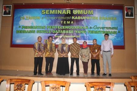 Seminar E Gov